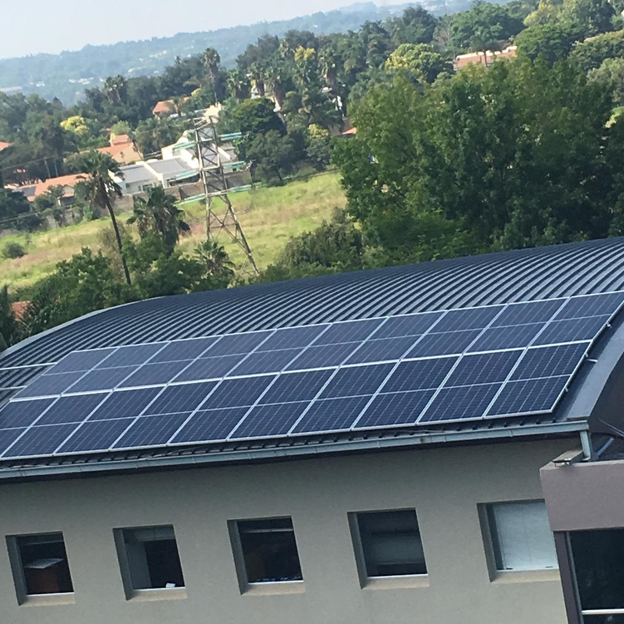 Commercial Pv Solar systems